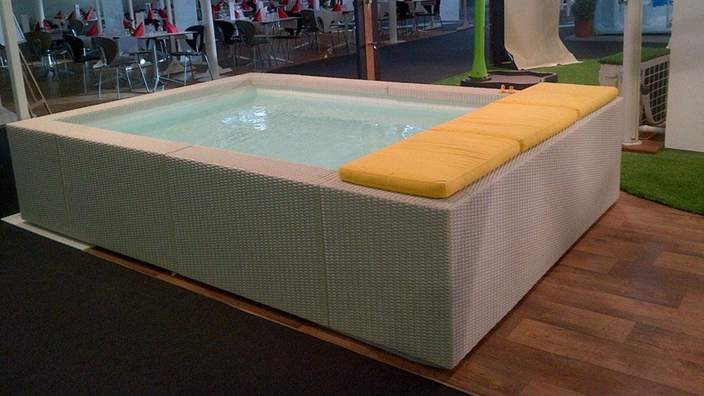 Laghetto piscine prezzi excellent piscina fuoriterra in legno da esterno dolce vita laghetto - Piscine laghetto prezzi ...