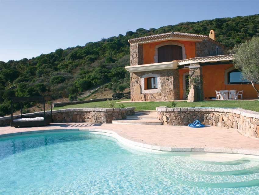 Piscine interrate sorgente solare piscine da sogno - Piscine da giardino interrate prezzi ...