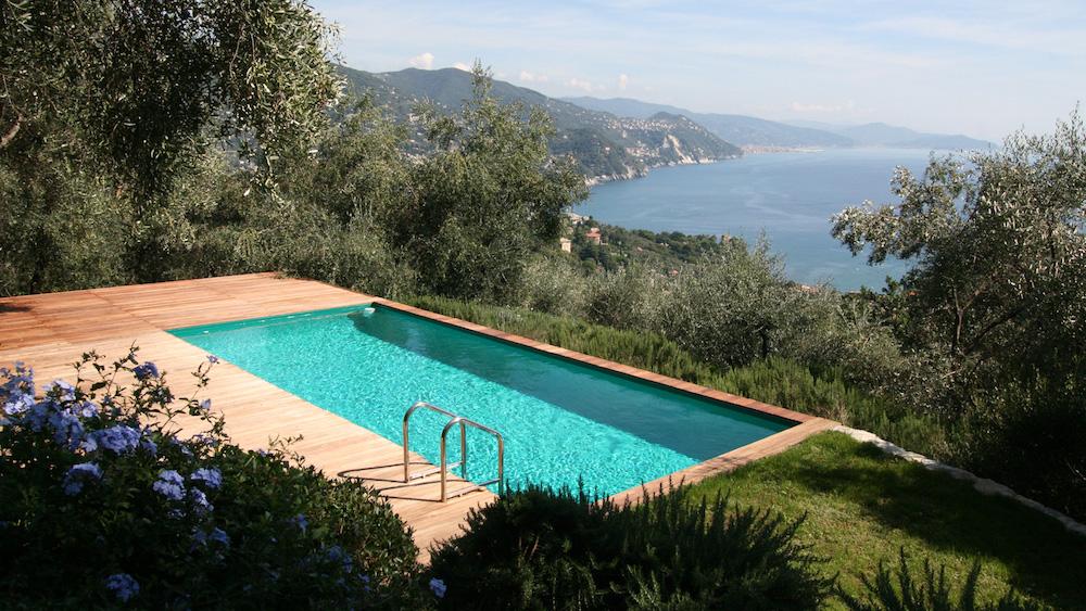 Laghetto Piscine Prezzi. Playa Minipiscina Dal Design Moderno Ed ...