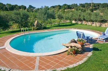 piscine interrate sorgente solare piscine da sogno